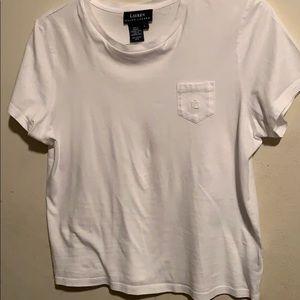 Ralp Lauren t-shirt